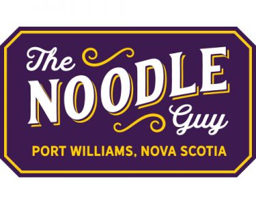 THE NOODLE GUY