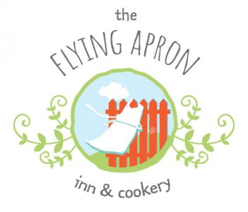 THE FLYING APRON COOKERY