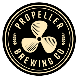 PROPELLER BREWING GOTTINGEN STREET
