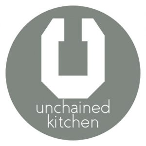 UNCHAINED KITCHEN