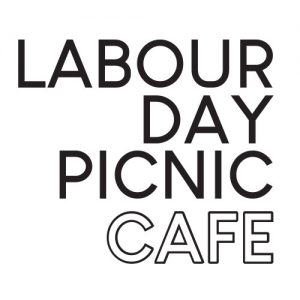 Labour Day Picnic Cafe